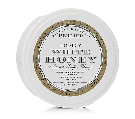 Perlier White Honey Rich Body Cream 200ml