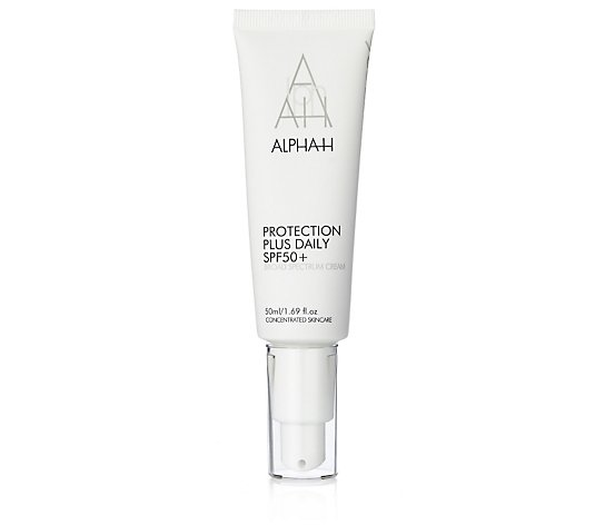 Alpha-H Protection Plus Daily SPF 50+ Moisturiser 50ml