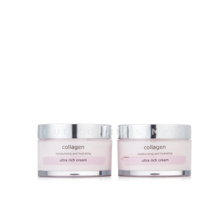 SBC Collagen Ultra Rich Cream Duo 100ml