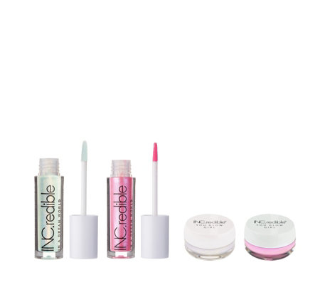 INC.redible 4 Piece You Glow Girl Collection