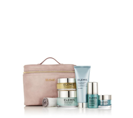 Elemis Pro-Collagen 5 Piece Blockbuster Collection
