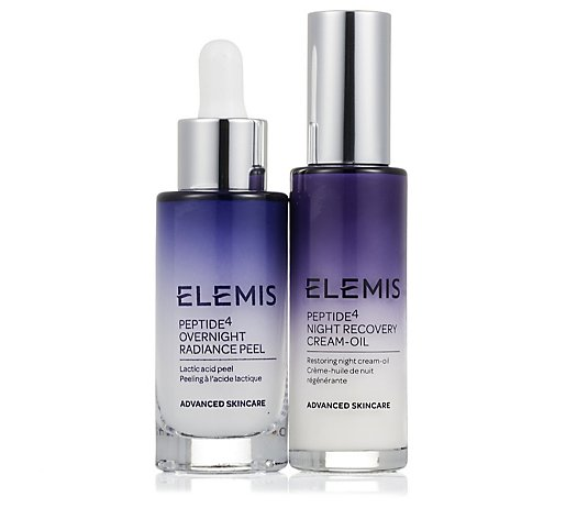 Elemis Peptide4 Replenishing Night Time Perfect Partners