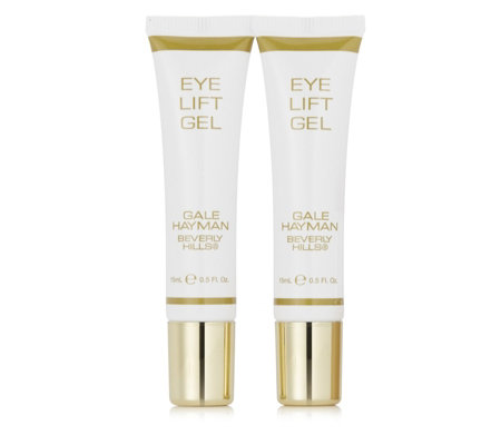 Gale Hayman Eye Lift Gel Duo 15ml