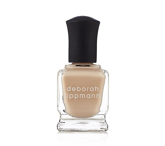Deborah Lippmann All About That Base CC Cream for Nails