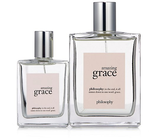 Philosophy Amazing Grace Home & Away EDT Collection