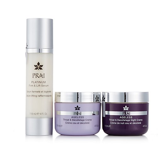 Prai Ultimate Firm & Lift Collection