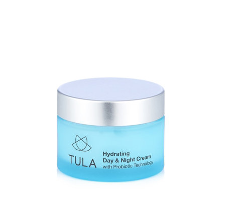 Tula Hydrating Day & Night Cream 48g