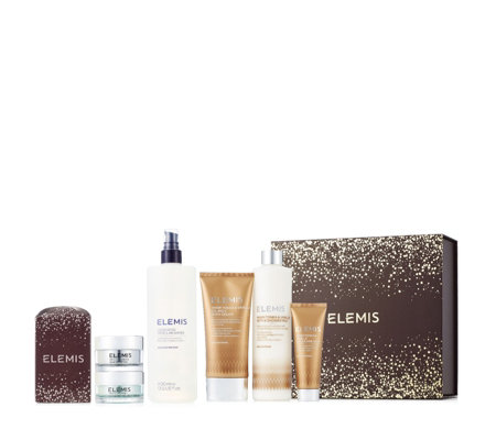 Elemis Pro-Collagen Day To Night 6 Piece Gift Collection
