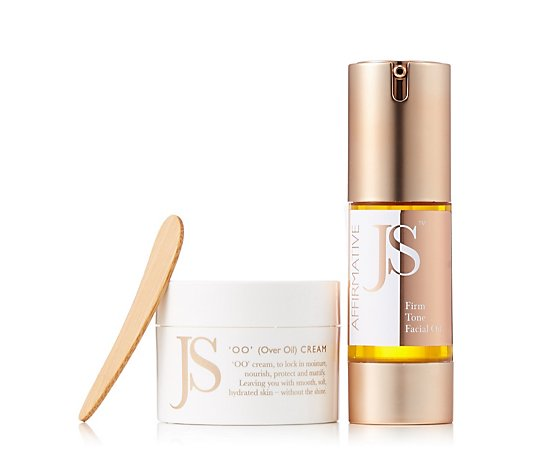Jane Scrivner Firm, Tone & Mattify Collection