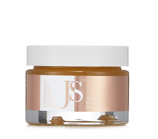 Jane Scrivner Overnight Recharge Balm 50ml