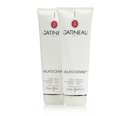 Gatineau Melatogenine Refreshing Cleansing Duo