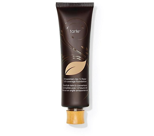 Tarte Amazonian Clay Supersize Foundation