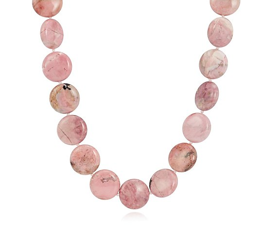 Lola Rose Adell Semi Precious 46cm Necklace