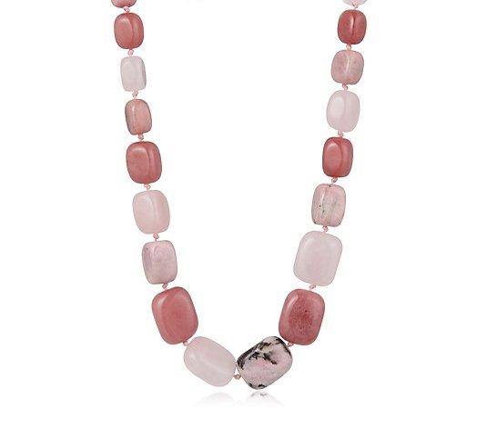 Lola Rose Allessandra Semi-Precious 44cm Necklace
