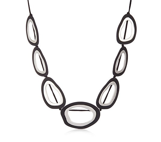 MarlaWynne Abstract Necklace