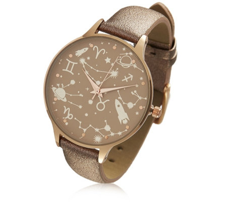 Ophia Cosmic Watch