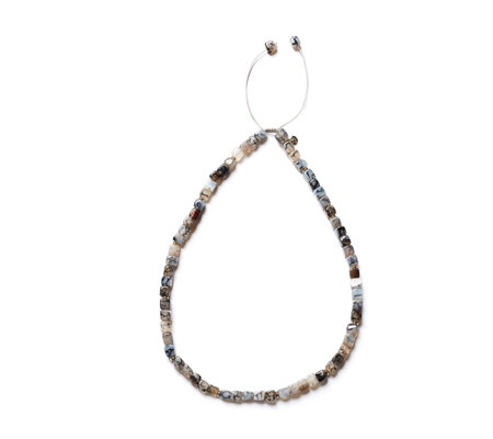 Lola Rose Mari Semi Precious 48cm Necklace
