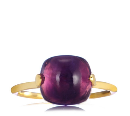 K by Kelly Hoppen Capri Semi Precious Ring Sterling Silver