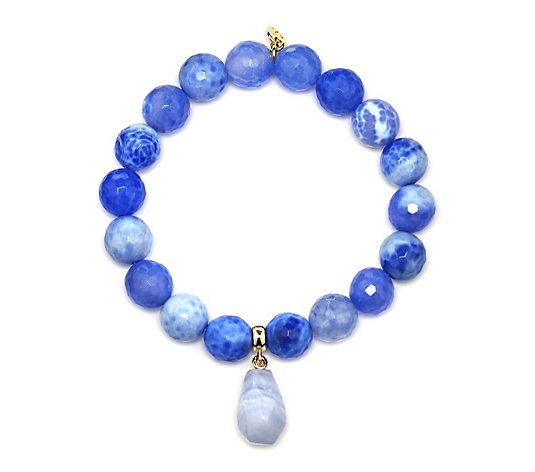 Lola Rose Elliana Semi Precious Bracelet