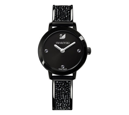 Swarovski Cosmic Rock Bangle Watch