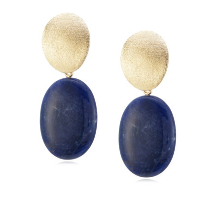 Lola Rose Luna Semi Precious Earrings