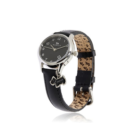 Radley London Ladies Watch Liverpool Street with Leather Strap