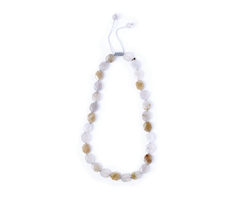 Lola Rose Winton Semi Precious 56cm Necklace