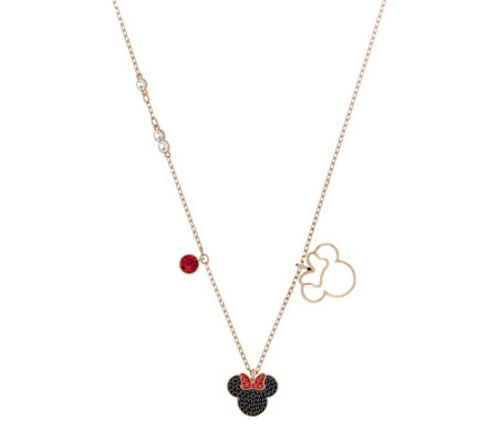 Swarovski Disney 42cm Necklace
