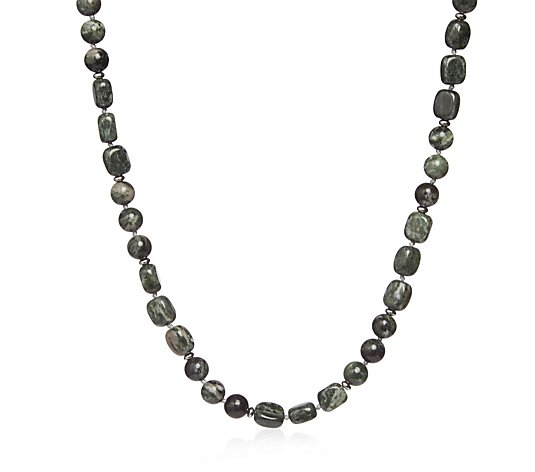 Lola Rose Donella Semi Precious 44cm Necklace
