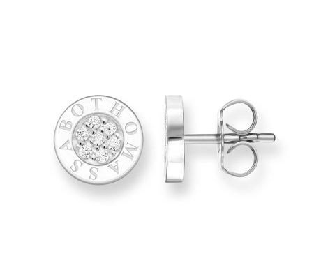earrings thomas sabo