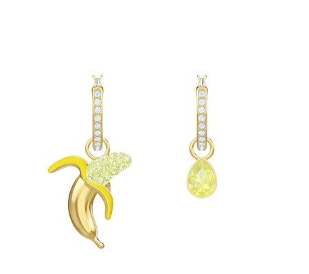 Swarovski No Regrets Earrings