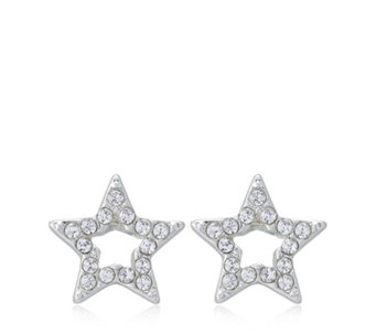 Kate Thornton for Bibi Bijoux Crystal Stud Earrings - 343451