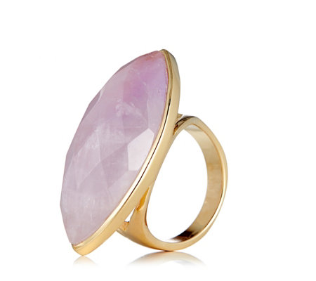 Lola Rose Amanda Semi Precious Ring