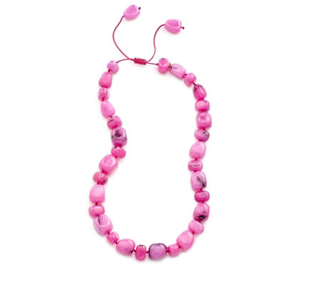 Lola Rose Harper Semi Precious 45cm Necklace