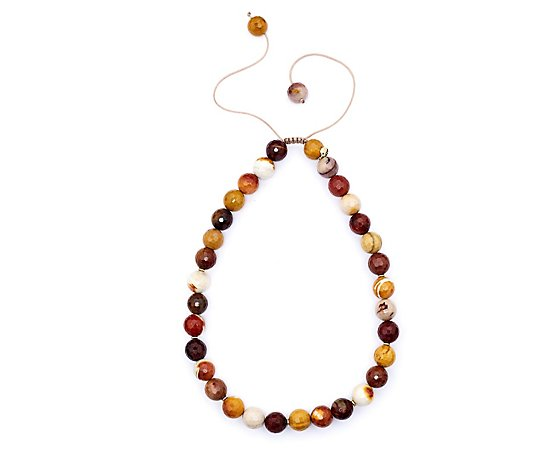 Lola Rose Janet Semi Precious 41cm Necklace