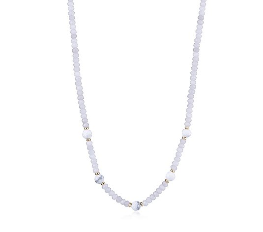 Lola Rose Little Venice Semi Precious 38cm Necklace