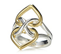 Links of London Infinite Love Ring Sterling Silver - 309663