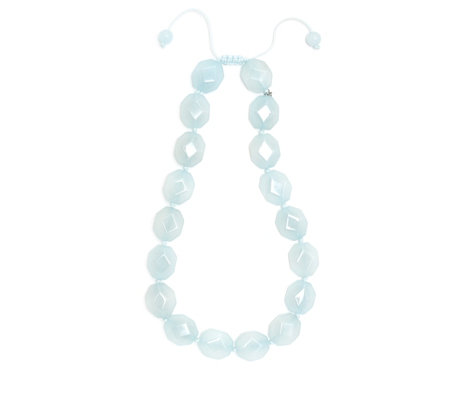 Lola Rose Abbie Semi Precious 50cm Necklace