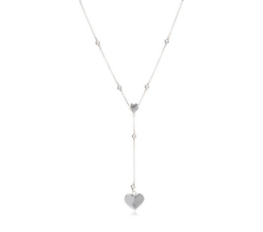 Annie Haak Capri 76cm Necklace Sterling Silver