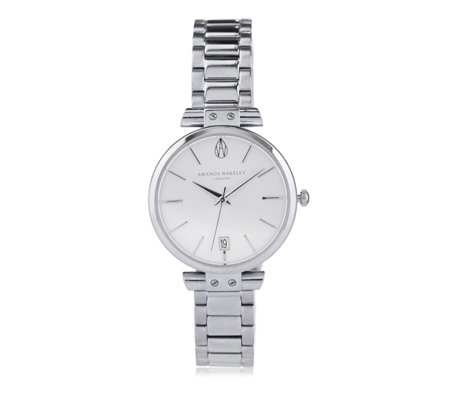 Amanda Wakeley Bracelet Strap Watch