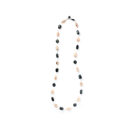 Lola Rose Liesa Semi Precious 118cm Necklace