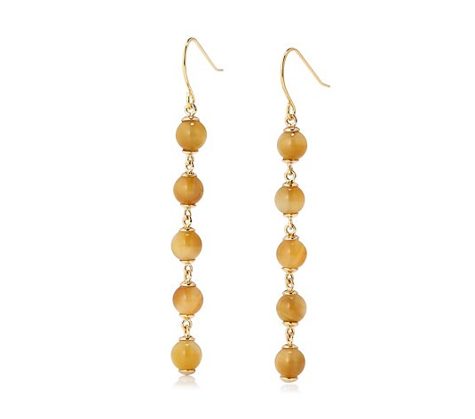 Lola Rose Hari Semi Precious Earrings