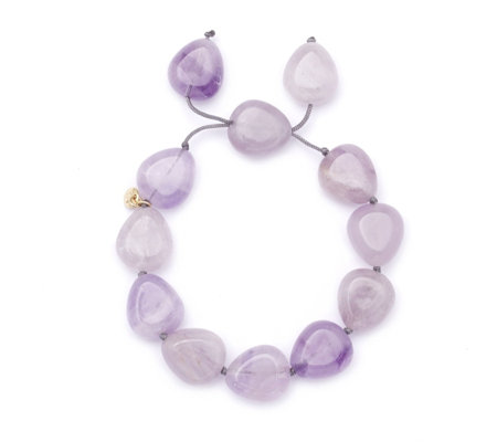 Lola Rose Catalin Semi Precious Bracelet