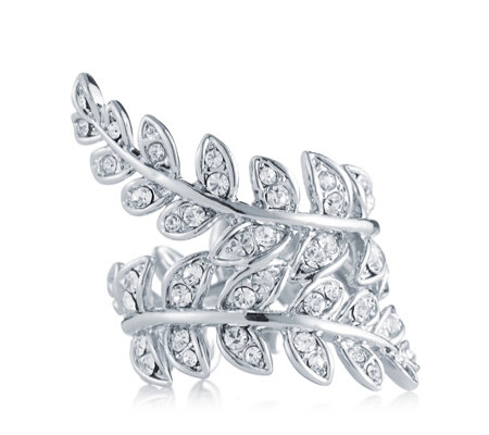 Roberto by RFM Cortona Pave Ring