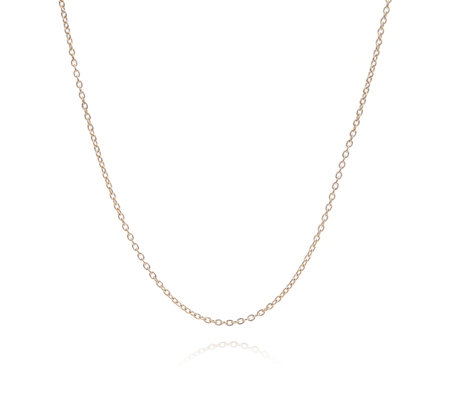 K by Kelly Hoppen Capri Necklace Sterling Silver