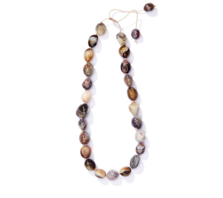 Lola Rose Victoria Semi Precious 46cm Necklace