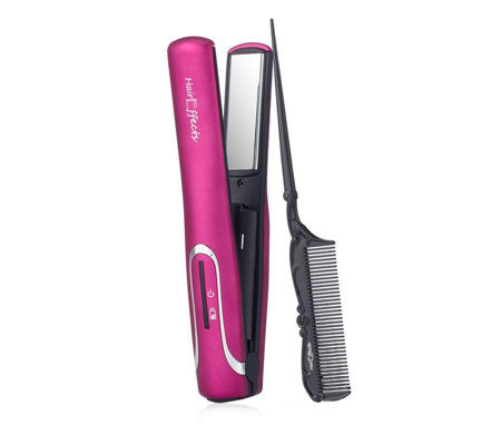 HFX Hair Effects Rechargeable Hair Styler