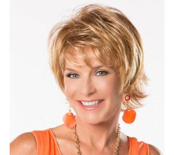Toni Brattin s Hair Fabulous Impressive Wig - 401742 246669d4a555