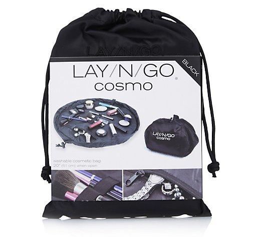 Lay N Go 20 Cosmetic Organiser Qvc Uk