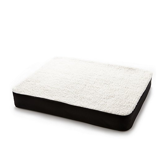 Dualuxe Gel-foam Seat Support Cushion